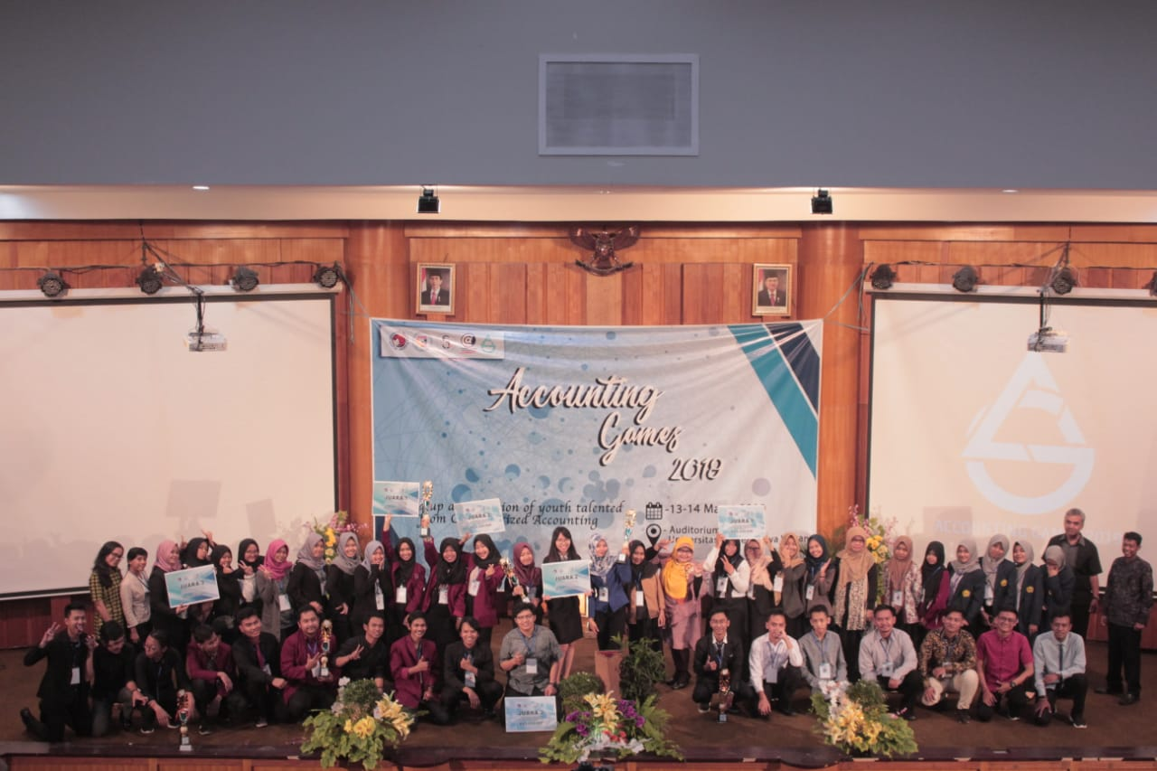Lomba Accounting Games 2019